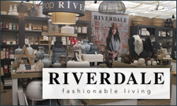 Riverdale - fashionable living
